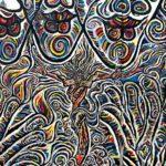 East Side Gallery - Berlin - Schamil Gimajev - Worlds People, wir sind ein Volk