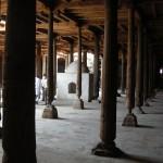 Moschea Juma (Khiva, Uzbekistan)