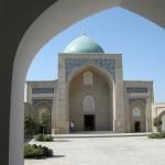 scorcio del Khast Imam (Tashkent, Uzbekistan)