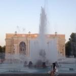 Alisher Navoi Opera (Tashkent, Uzbekistan)