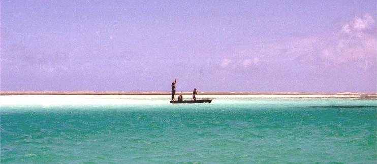 pescatori di Malindi (Kenya)