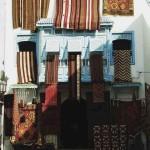 nella medina di Kairouan (Tunisia)