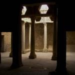 Casa della Caccia di Bulla Regia (Tunisia)
