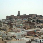 vista di Sousse (Tunisia)