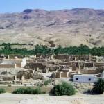 Tamerza (Tunisia)