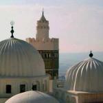 zaouia di Le Kef (Tunisia)