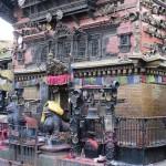 Tempio di Adinath Lokeshwar (Chobar, Nepal)