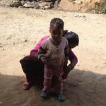 bimbo di Bisambhar (Nepal)
