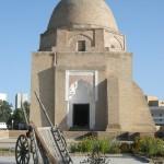 Mausoleo di Rukhobod (Samarcanda, Uzbekistan)