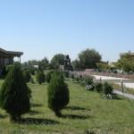 Monumento alla Madre Piangente (Bukhara, Uzbekistan)