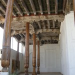 Moschea Koroboy Oksokol (Samarcanda, Uzbekistan)