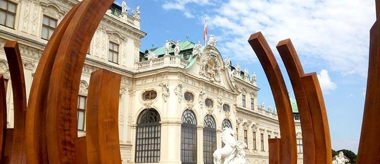 Schloss Belvedere (Vienna, Austria)
