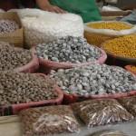 al mercato (Samarcanda, Uzbekistan)