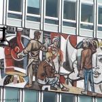 Alexander Platz, edificio (Berlino, Germania)