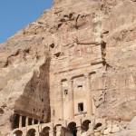 Tomba dell'Urna (Petra, Giordania)