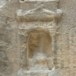 Facciata scolpita (Petra, Giordania)