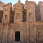 il Monastero al-Deir (Petra, Giordania)