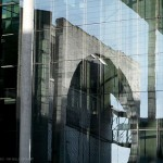facciata uffici a Mitte (Berlino, Germania)