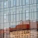 storico e moderno a Kreutzberg (Berlino, Germania)