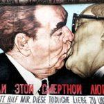 East Side Gallery Berlin - Dimitri Vrubel - Mein Gott hilf mir, diese tödliche Liebe zu überleben
