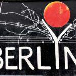 East Side Gallery Berlin - Gerhard Lahr - Berlyn