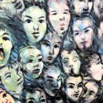 East Side Gallery Berlin - Kani Alavi - Es geschah im November