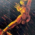 East Side Gallery Berlin - Oliver Meline - Willkommen